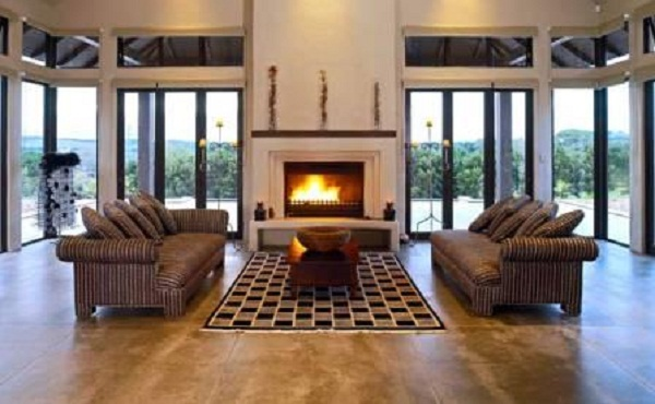 DESIGNER CONCRETE FLOORING - Concrete Flooring, Decorative